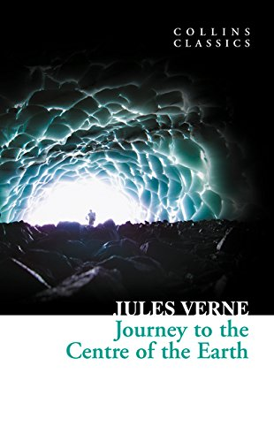 Sách - Journey To The Centre Of The Earth (Collins Classics) - Phương Nam Book