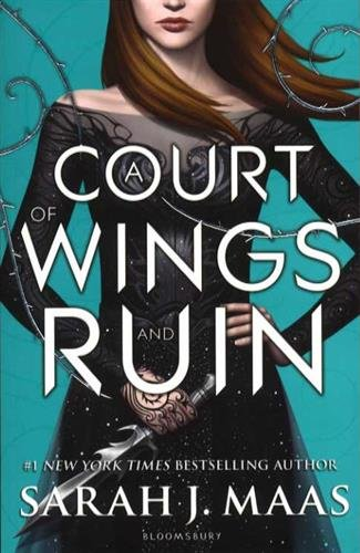 Sách - A Court of Wings and Ruin - Phương Nam Book